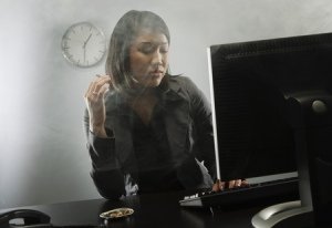 Smoking-on-the-workplace
